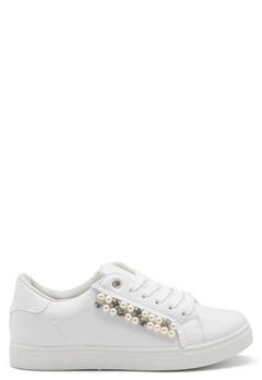 Truffle Strut New Sneakers White Bubbleroom.no
