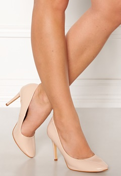 Truffle Tessie Pumps Nude Bubbleroom.no