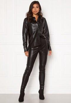 Twist & Tango Arleen Trousers Black Bubbleroom.no