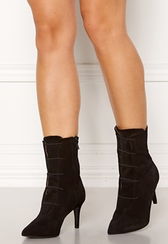 Twist & Tango Caracas Boots Black Bubbleroom.no
