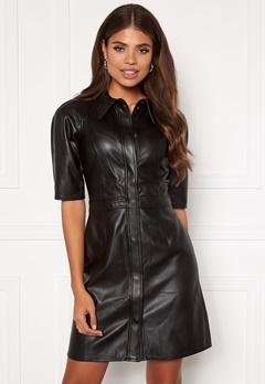 Twist & Tango Carmella Dress Black Bubbleroom.no