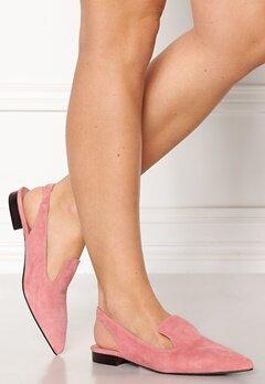 Twist & Tango Cologne Slingbacks Pink Bubbleroom.no