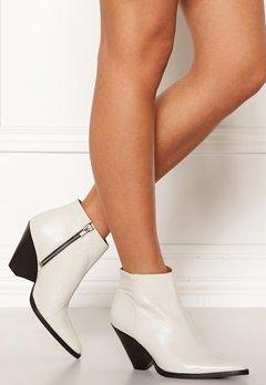 Twist & Tango Dallas Leather Boots Beige Bubbleroom.no