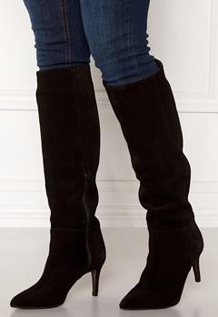 Twist & Tango Evora High Boots Black Bubbleroom.no