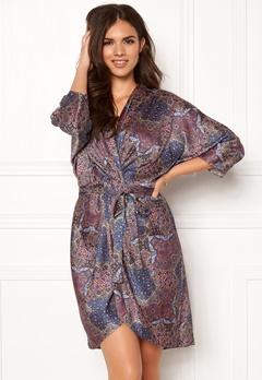 Twist & Tango Georgina Dress Multi Print Bubbleroom.no