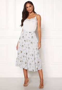 Twist & Tango Hilma Skirt Dust Flower Bubbleroom.no