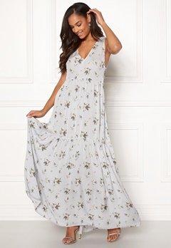 Twist & Tango Jennifer Dress Dust Flower Bubbleroom.no