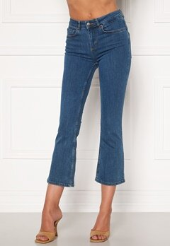 Twist & Tango Jo Jeans Skinny Mid Blue Bubbleroom.no