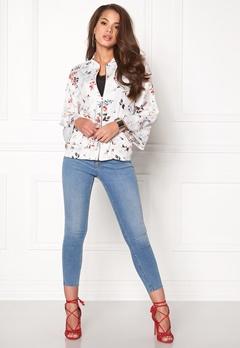 Twist & Tango Kelsey Jacket Big Floral Print Bubbleroom.no