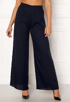 Twist & Tango Kourtney Trousers Navy Bubbleroom.no
