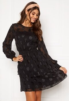 Twist & Tango Marie Dress Black Bubbleroom.no