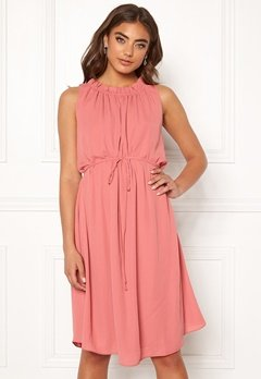 Twist & Tango Marielle Dress Rose Bubbleroom.no