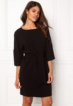 Twist & Tango Nicky Dress Black Bubbleroom.no