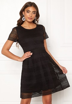Twist & Tango Pam Dress Black Bubbleroom.no