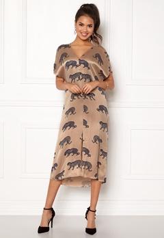 Twist & Tango Regina Caftan Cheetah Print Bubbleroom.no