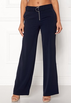 Twist & Tango Sheila Trousers Navy Bubbleroom.no