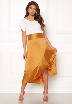 Twist & Tango Tammy Skirt Golden Rost Bubbleroom.no