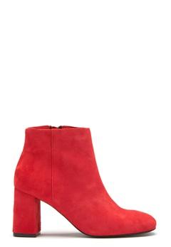 Twist & Tango Twiggy Boots Red Bubbleroom.no
