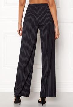 Twist & Tango Winona Trousers Navy Pin Stripe Bubbleroom.no
