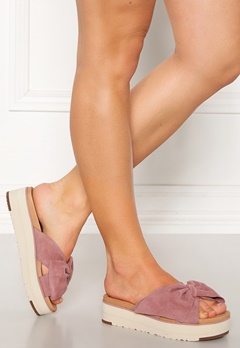 UGG Australia Joan II  Sandals Pink Dawn Bubbleroom.no