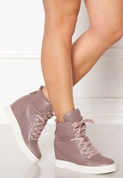 UMA PARKER Boston Shoes Nude Bubbleroom.no