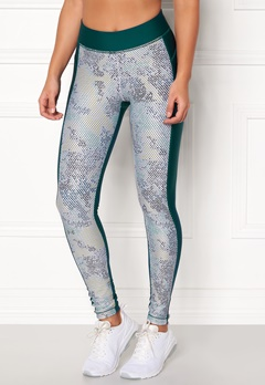 Under Armour Armour Printed Legging Brilliance Bubbleroom.no