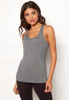 Under Armour Armour Racer Tank Charcoal Light Heat. Bubbleroom.no