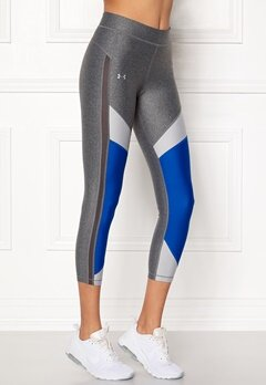 Under Armour UA Color Ankle Leggings Midnight Navy Bubbleroom.no
