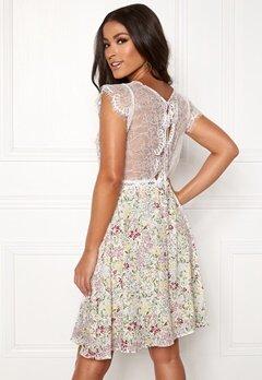 DRY LAKE Valerie Dress Midsummer Print Bubbleroom.no