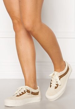 Vans Bold NI Sneakers (TINY CHEETAH) TURTL Bubbleroom.no