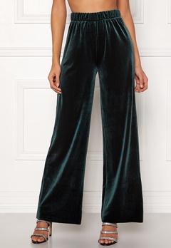 VERO MODA Beaven Pants Green Gables Bubbleroom.no