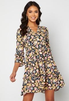 VERO MODA Simply Easy Short Dress Navy Blazer Bubbleroom.no