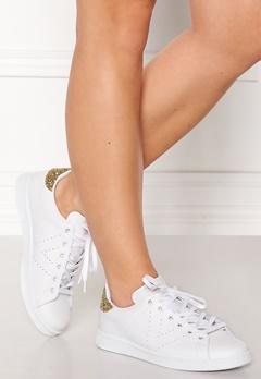 Victoria Victoria Leather Sneaker Platino Bubbleroom.no