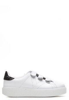 Victoria Victoria Sneaker Negro Bubbleroom.no