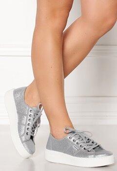 Victoria Victoria Sneaker Plata Bubbleroom.no