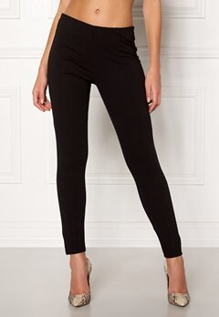 VILA Fellow Legging Black Bubbleroom.no