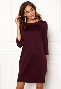 VILA Tinny New Dress Winetasting Bubbleroom.no