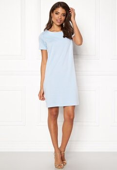 VILA Tinny New S/S Dress Plein Air Bubbleroom.no