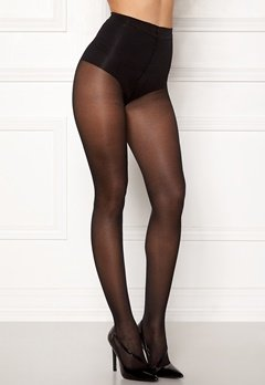 Vogue Brillante Tights 40 Den Black Bubbleroom.no