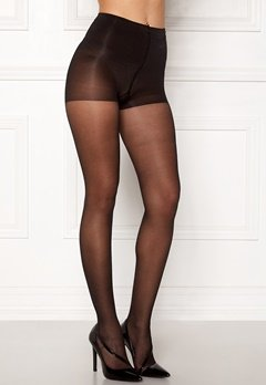 Vogue Slim Magic Tights 20 Den Black Bubbleroom.no