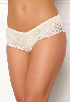 Wonderbra Glamour Shorty Ivory Bubbleroom.no