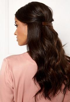 WOS Leo Hair Clip Brun Bubbleroom.no