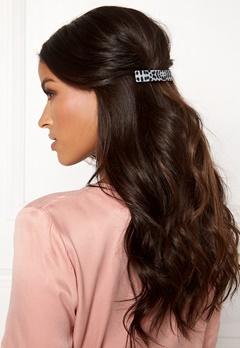WOS Leo Hair Clip Vit Bubbleroom.no