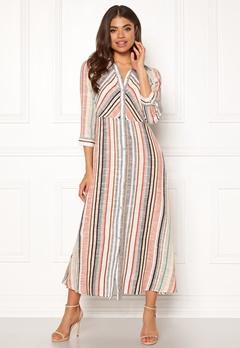 Y.A.S Jayleen Shirt Dress Multi Bubbleroom.no