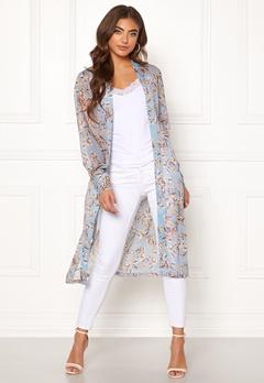 Y.A.S Milva Kimono Allure Bubbleroom.no