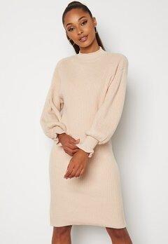 Y.A.S Palia LS Knit Dress bubbleroom.no
