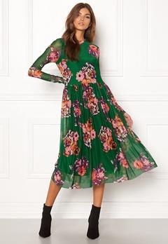Y.A.S Vicca LS Mesh Dress Eden Bubbleroom.no