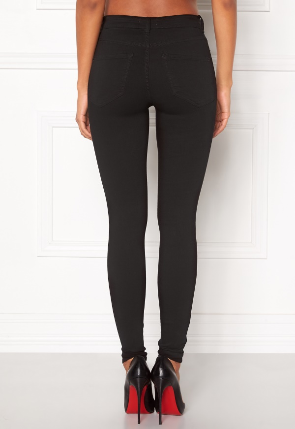 5d781ec7 bukse adidas yg ess 3 4 pant z30232 black available via PricePi.com ...