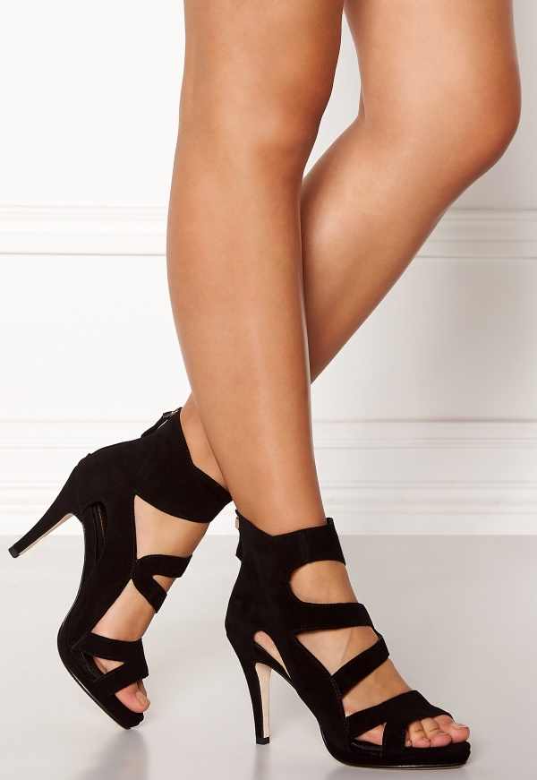 9269256d868 Find every shop in the world selling Suede Dame Stiletto hæl Heels ...