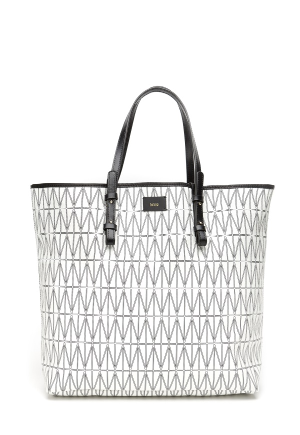DAGMAR Shopping Bag Safari Bubbleroom